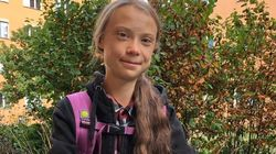 Greta Thunberg torna a scuola: