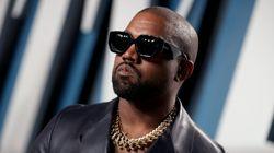 Le nom des nouvelles chaussures Adidas x Kanye West ne passe