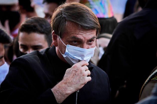 Fim do Bolsonaro 'paz e amor': Recaída por impulso ou aceno à