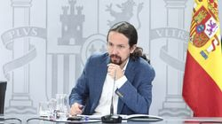 Pablo Iglesias acusa a Isabel Celáa de falta de liderazgo en la vuelta a las