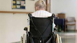 La hija de la anciana vejada en un geriátrico en Terrassa: