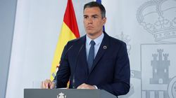 Sánchez ofrece 2.000 militares a las comunidades con problemas de