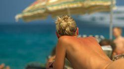 Peut-on bronzer seins nus en France ? Ce que dit la
