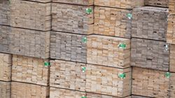 WTO Sides With Canada Over U.S. On Softwood Lumber