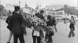Comment 9 féministes ont lancé le MLF le 26 août 1970 sous l'Arc de