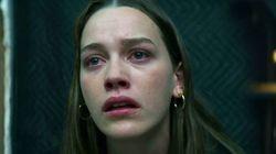 Los dos años de sufrimiento de Victoria Pedretti, protagonista de 'La maldición de Hill House', en