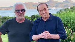 Berlusconi ha fatto il tampone: è negativo al