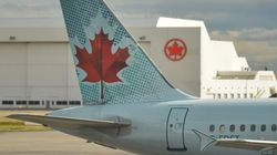 Air Canada Sees 2nd-Most Airline Refund Complaints In The U.S. In