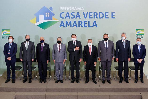 Novo programa do governo Bolsonaro substituirá Minha Casa, Minha Vida, criado no governo de