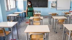Scuola, il Cts punta su orari d'ingresso differenziati (di L.