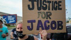 Jacob Blake, criblé de balles par des policiers, est paralysé jusqu'à la