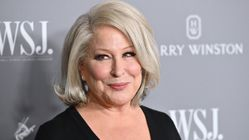 Bette Midler Scorches Donald Trump Jr. And Kimberly Guilfoyle In One Brutal
