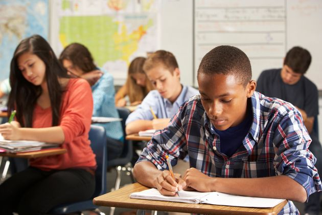 Black Caribbean Pupils GCSE Results Worsen Dramatically As Rich-Poor Education Gap Widens Under