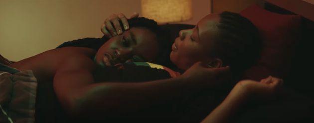 Filme nigeriano será divulgado online e não foi revelada sua data de
