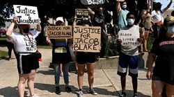 Will Take 'Miracle' For Jacob Blake To Walk Again After Wisconsin Police Shot Him 7 Times: