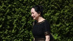 Meng Wanzhou's Legal Team Loses Fight For Confidential