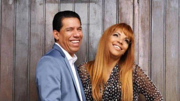 Flordelis e Anderson começaram a namorar em 1991, ele tinha 14 anos e ela, 30
