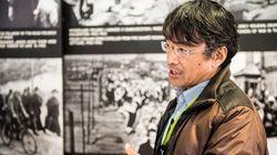 アウシュビッツ博物館ガイド、中谷剛さんに聞く。「二度と、このような歴史が繰り返されないために」