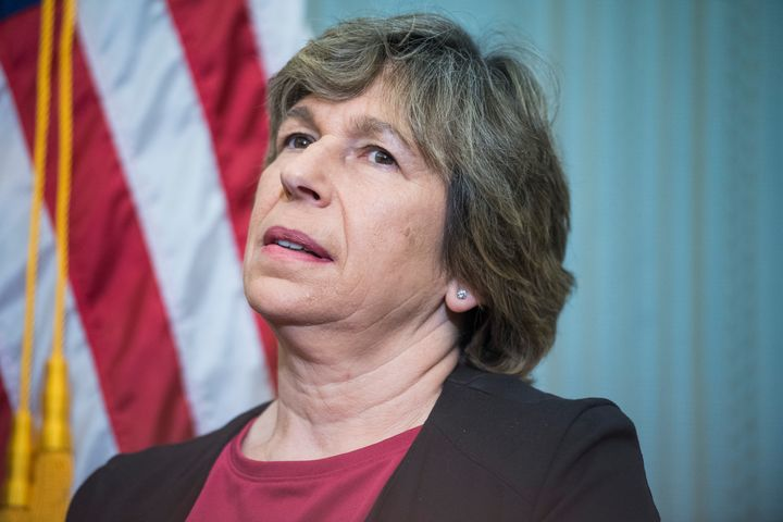 Randi Weingarten, president of the American Federation of Teachers, is a frequent guest on Fox News. But in this case, she believes the network tried to silence the union.