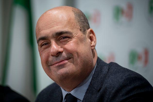 Il prezzo del Sì. Nicola Zingaretti fissa le condizioni del Pd. Crimi: