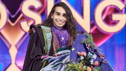 Masked Singer's Isaiah Firebrace Paid Homage To Indigenous Heritage In His