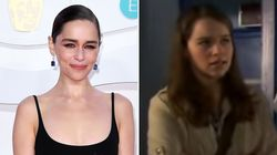 Game Of Thrones' Emilia Clarke Recalls Mortifying Moment From Filming Her Appearance In