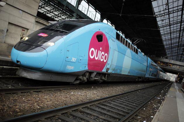 La mesure concerne les TGV inOui, Ouigo et Intercités, ainsi que les TER en
