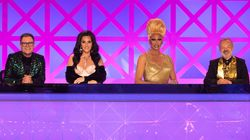 There's Finally An Update On What's Going On With Drag Race UK's Second