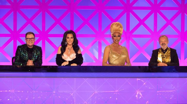 RuPaul's Drag Race UK: BBC Offers Update On Filming Of Series 2