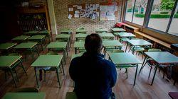 Los sindicatos aplazan la huelga del profesorado en Madrid al 22 y 23 de