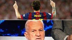 """""""Roma, prendi Messi! Pirlo farà bene. Neymar il più grande di tutti"""". Parla Angelo Sormani (di D."""