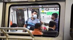 How To Travel Safely On Delhi Metro, According To An