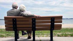 Ce couple s'est éteint le même jour dans deux hôpitaux