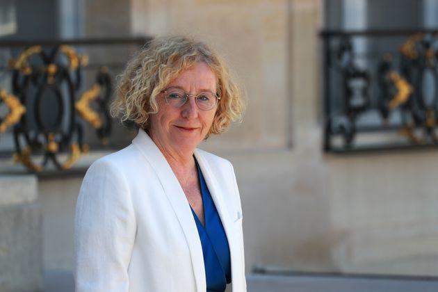 Muriel Pénicaud, ancienne ministre du