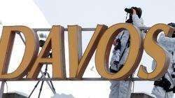 Reporté, le forum économique de Davos pourrait ne pas se dérouler à