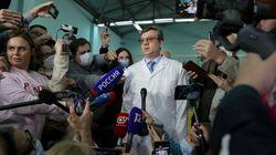 Ρώσοι γιατροί σε Γερμανούς για Ναβάλνι: Δώστε μας στοιχεία ότι