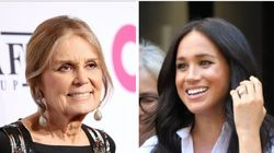 Meghan Markle Voices Voter Suppression Concerns During Gloria Steinem