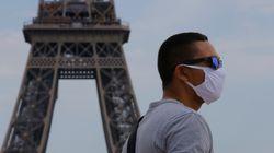 Γαλλία: Νέο αρνητικό ρεκόρ κρουσμάτων στην μετά lockdown