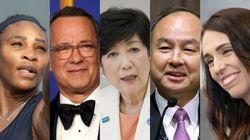 TIME誌「今年の100人」、小池百合子都知事が選ばれるかも?