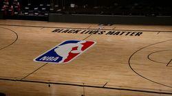 Sin NBA y sin fútbol: el deporte estadounidense se une a las protestas por la brutalidad