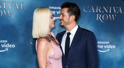 Katy Perry And Orlando Bloom Welcome Baby Daughter, And She Has The Cutest