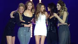 Girls Aloud Rally Around Sarah Harding Following Cancer Diagnosis: 'We Are With