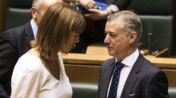 PNV y PSE cierran un pacto de Gobierno de coalición para la próxima