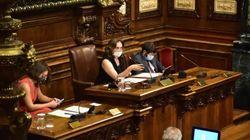 Barcelona aprueba retirar la Medalla de Oro a Juan Carlos