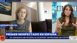 ¿Qué hemos hecho mal en España? La viróloga Margarita del Val responde con tres