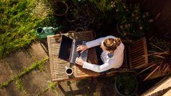 COVID-19: Le commerce en ligne s'accélère