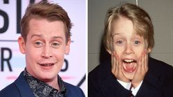 Macaulay Culkin Trolls Fans With Funny 'Gift To The World' On 40th