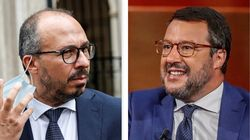 Sfido Salvini a un confronto pubblico sulla Sicilia