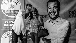 Salvini senza bussola (di R.