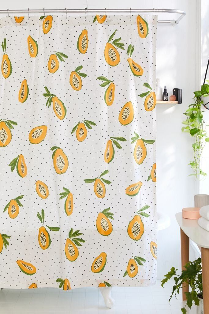 Everyone's Going Bananas Over Fruit Prints These Days 12